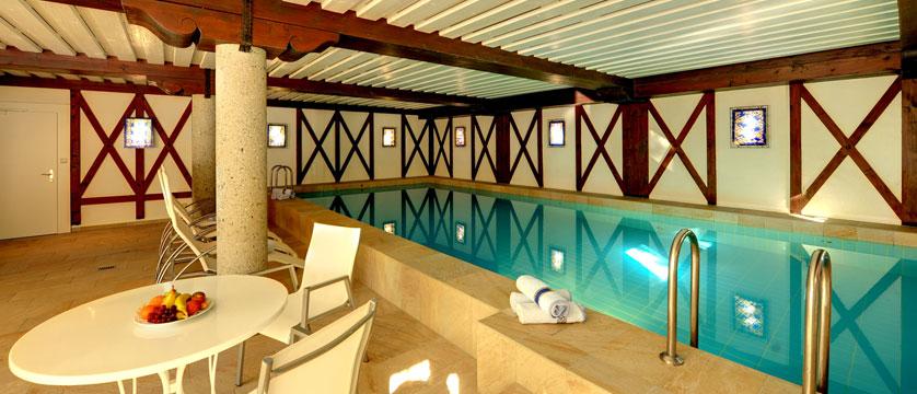 Hotel Arlberg, St. Anton, Austria - Indoor pool.jpg